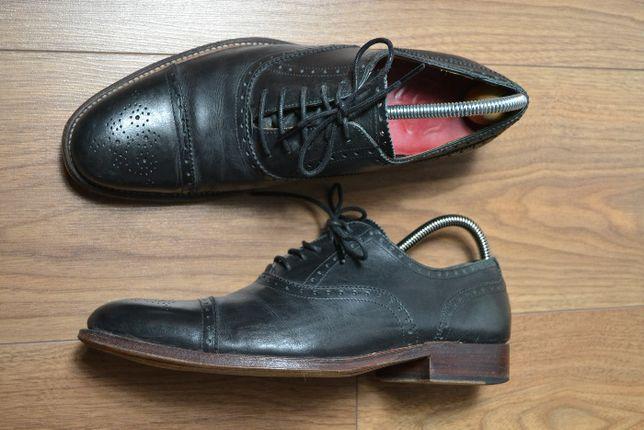 Granson pantofle oksfordy 42