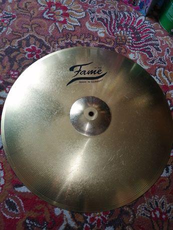 Talerz perkusyjny Ride firmy FAME