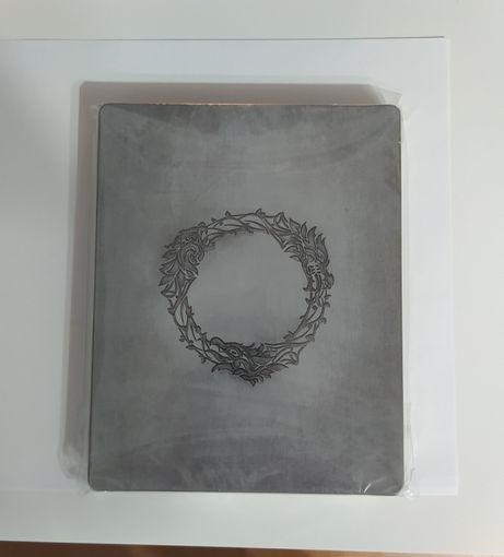 The Elder Scrolls Online Summerset Steelbook