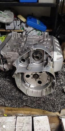 Silnik BMW k1200 k1200lt k1200gt k1200rs