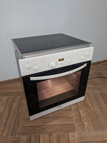 Духова шафа з електричною варочною поверхню Miele H4110