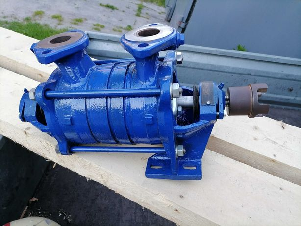 Pompa SK4. 02 Hydro Vacuum