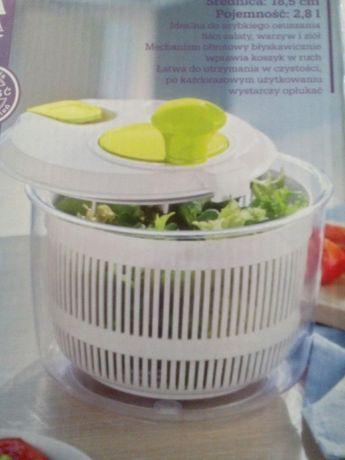 Wirówka do sałaty, warzyw