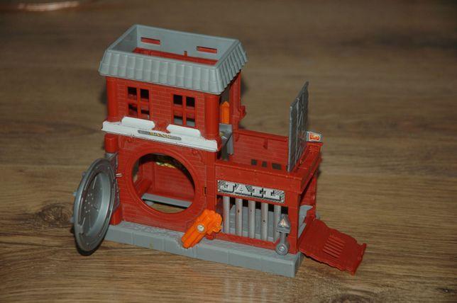 MATCHBOX Bank Alarm Jail Playset Mattel