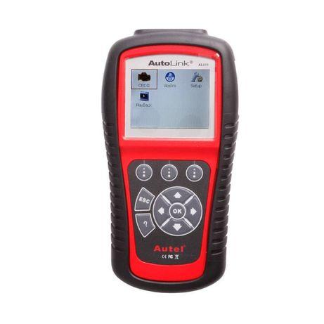 Диагностический сканер Автосканер автодиагностика Autel