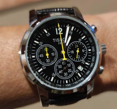 Relógio Tissot water resistant