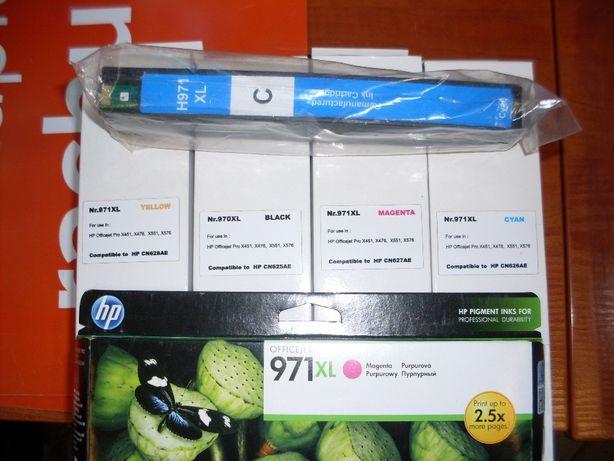 Tusz HP H971 XL zamiennik