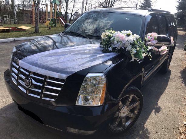 Украшения авто на свадьбу. Аренда свадебных украшений на авто