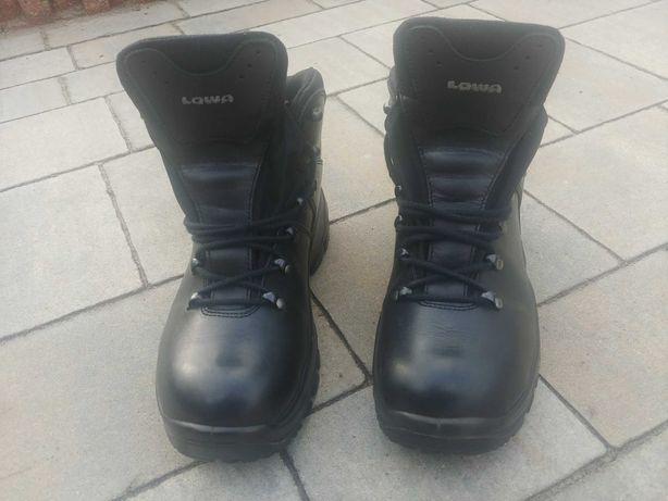 Nowe buty robocze LOWA S3 roz 42