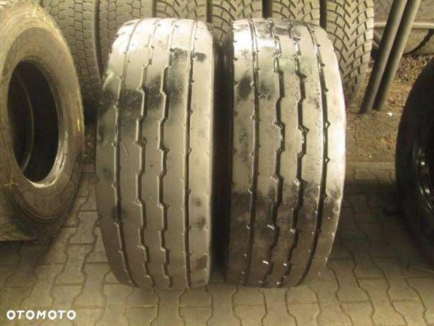 385/65R22.5 Goodyear 2 szt. (para) opon ciężarowych MSSII