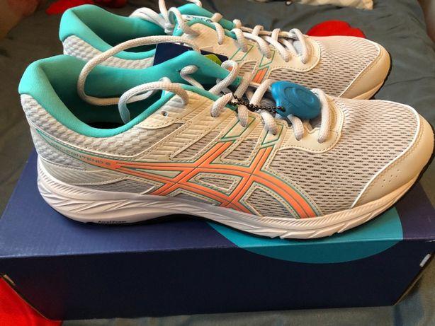 Asics Gel Contend 6 - NOWE damskie buty biegowe