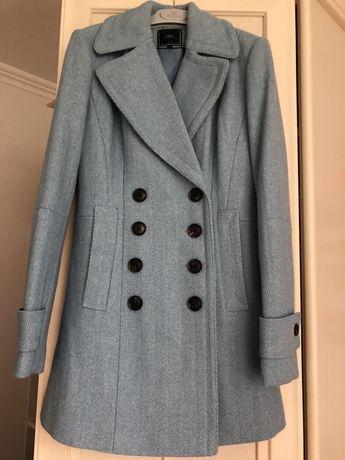 Стильное новое пальто 750грн