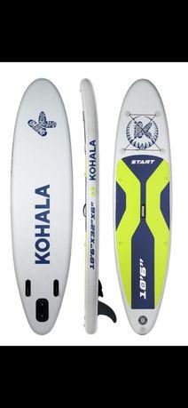 SUP Paddle surf NOVAS Embaladas