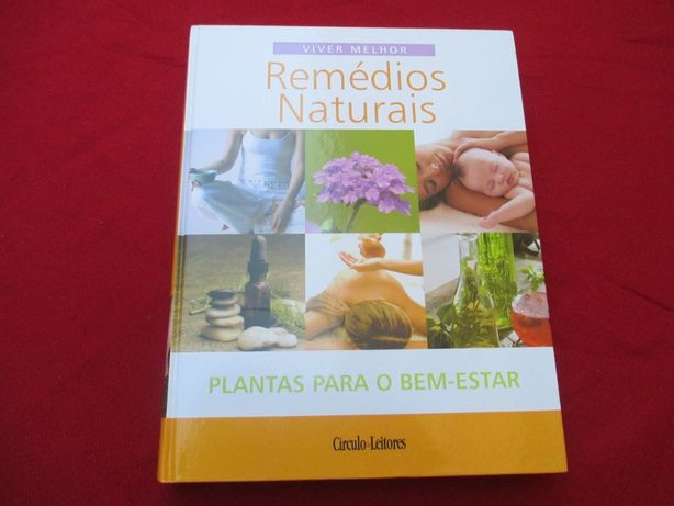 Remedios Naturais Plantas para o Bem Estar