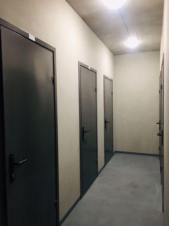 Кладовка в ЖК Рич Таун Ирпень комфортное закрытое помещение