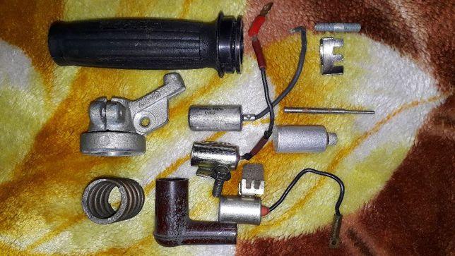 Części Jawa Cz 175 Mz ETZ250 Romet Kadet Ogar 50 SHL WFM Suzuki GS500