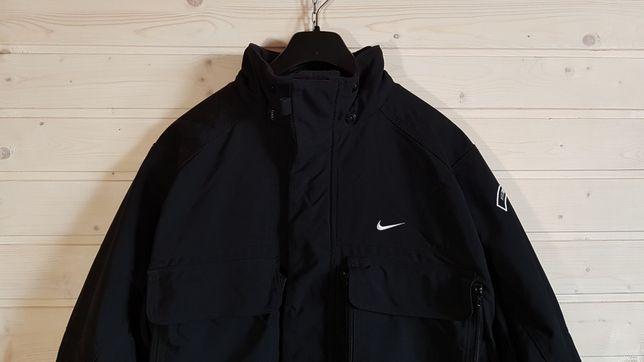 Зимняя куртка Nike Vintage Retro 2003 XV × Adidas × Puma × Reebok .