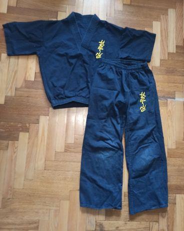 Хортовка , форма для хортингу , кімано (Штани + сорочка )