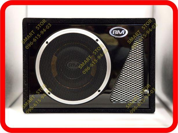 Сабвуфер автомобільний активний Boschmann BM Audio BM-H10