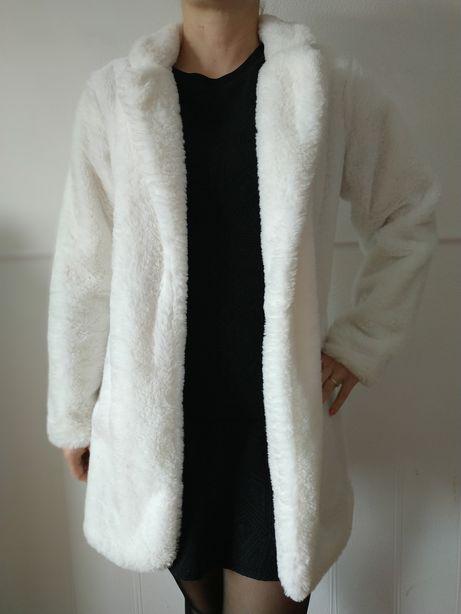Шуба пальто пиджак демисезонная S 36 44