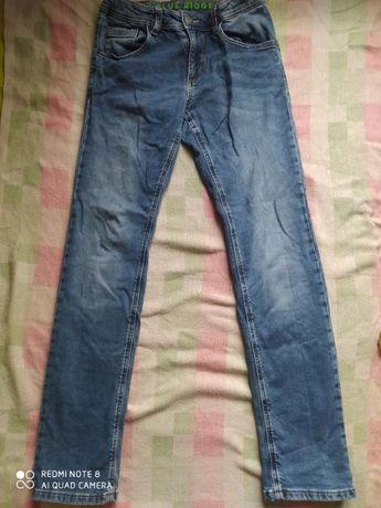 Фирменные джинсы Blue Ridge