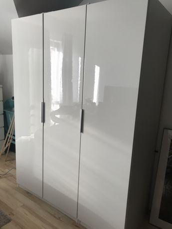FARDAL drzwi szafy IKEA systemu PAX OBSERWUJ