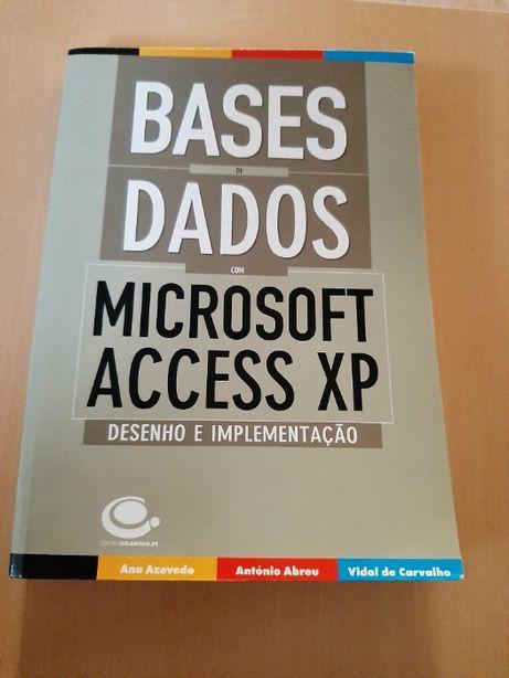 Livro Informatica Base de Dados e Outros