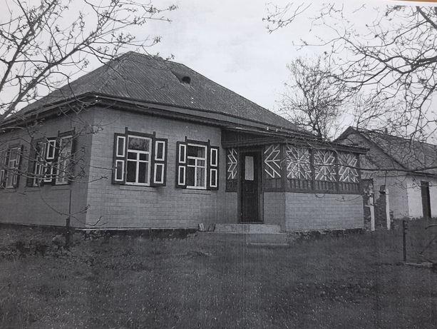 Продам дом / земельну ділянку