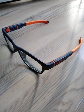 Okulary oprawki szkieł korekcyjnych Oakley