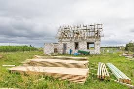 Budowa domu od A do Z, Prace wykończeniowe woj zachodniopomorskie