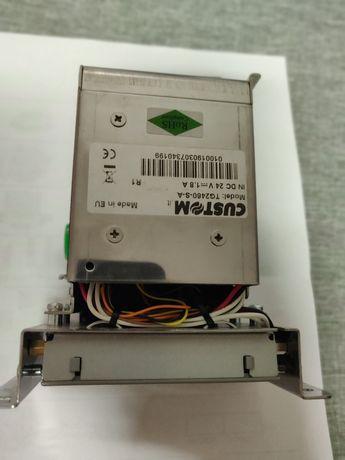 Impressora térmica custom TG 2460 sa Nova