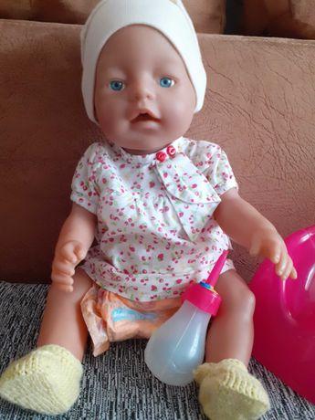 Кукла Baby doll в хорошем состоянии