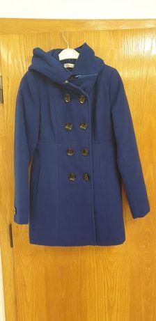 Płaszcz zimowy, używany