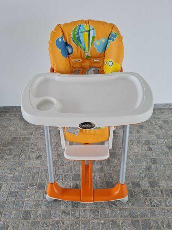 Cadeira de Papa - Peg-Pérego Prima Papa