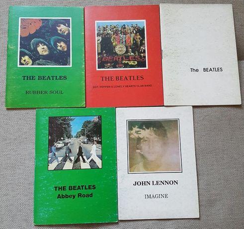 The Beatles - Teksty i przekłady PL