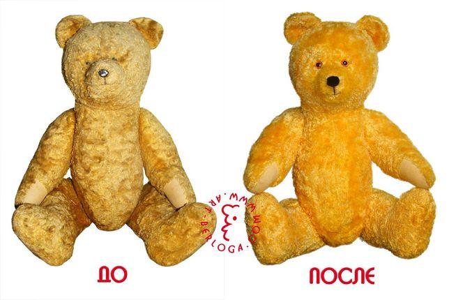 Чистка мягких игрушек как превентивная мера в борьбе с вирусами