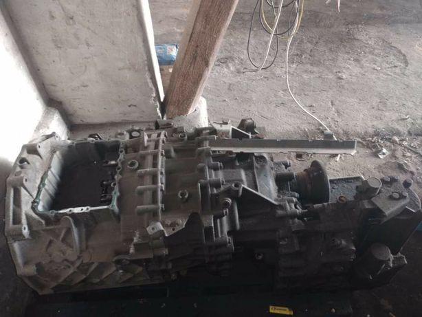 Skrzynia biegów z retarderem do DAFa 105