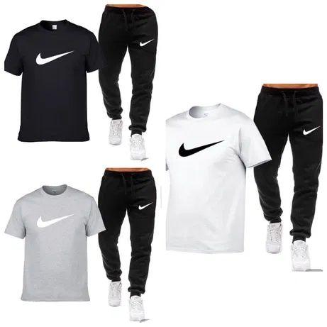 Komplety męskie z logo Nike kolory M-XXL!!!