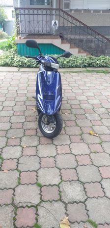 Suzuki address v100 2-х місний