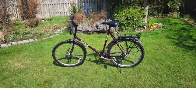 rower miejski TREK 800 alu 26  170 - 190cm wz ŁADNY