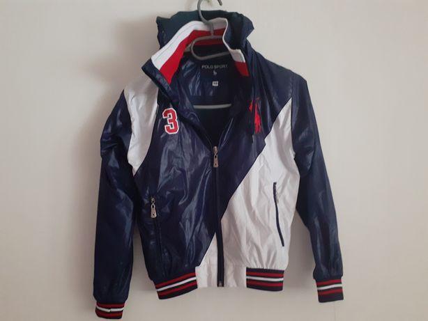 Polo Ralph Lauren kurtka na chłopca 134cm