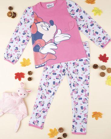 Pijamas de menina dos 3 aos 8 anos