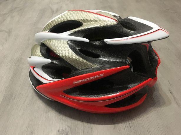 Witamy! Oferujemy Państwu: Kask rowerowy RUDY PROJECT Model WINDMAX Ro