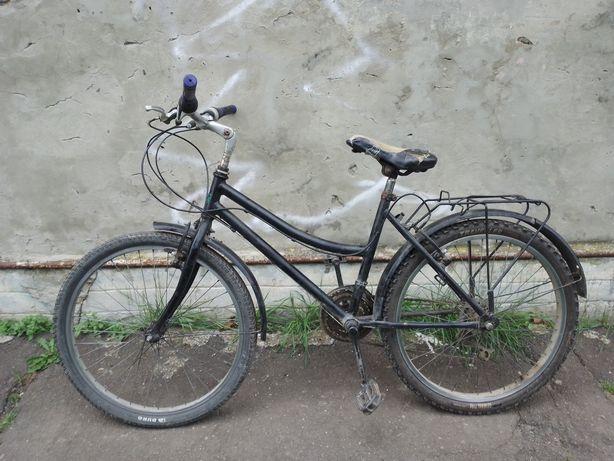 Велосипед в хорошо б/у