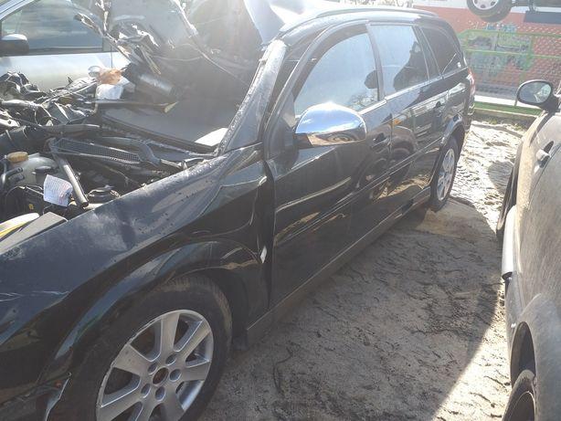 Opel Vectra Kombi  1.9 CDTI  2004 rok na części