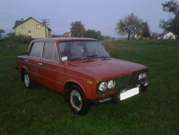 Автомобіль Ваз 21061
