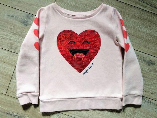 Теплый свитер на девочку 4 лет