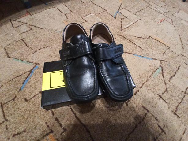 Туфлі для холчика