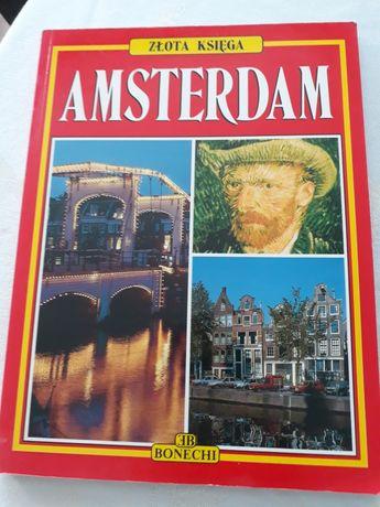 Złota Księga Amsterdam