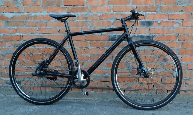 Ціну знижено! Велосипед Cube Hyde з Німеччини!